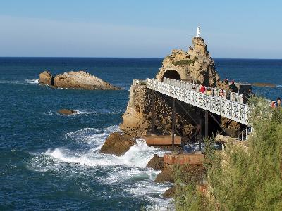 Camino pilgrimage - Train biarritz to saint jean pied de port ...